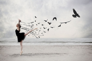 ballet-beach-birds-girl-woman-Favim.com-82292