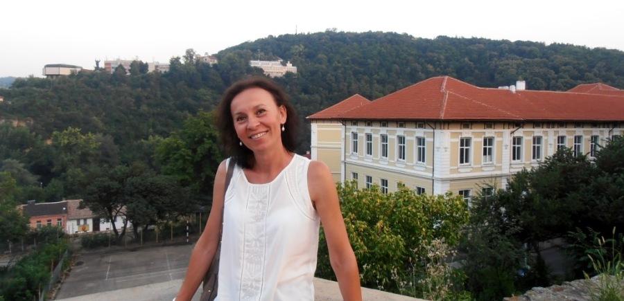 Ralitsa Cvetanova