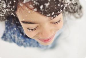 woman_snow