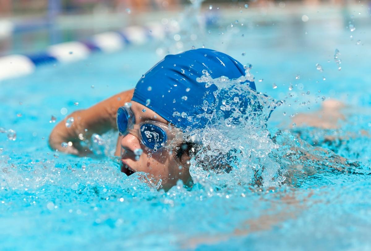 Какво трябва да знаем за очилата като част от екипировката за плуване