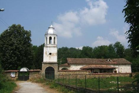 Marjanski manastir 1